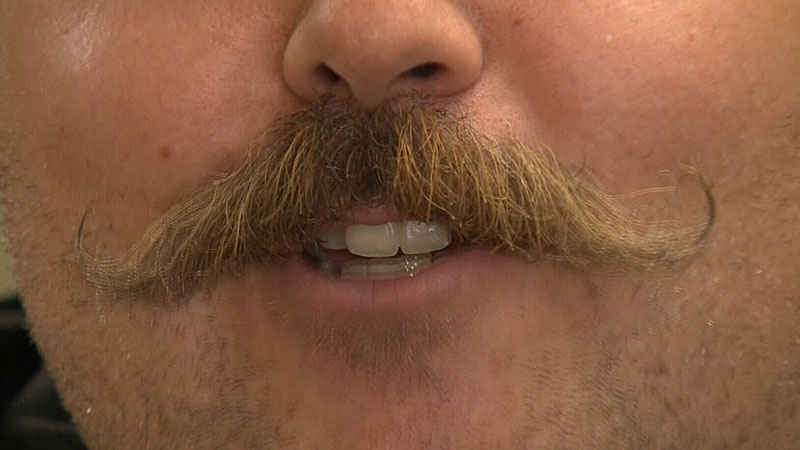 The Movember movement aims to raise money and awareness for men's health, specifically prostate cancer.