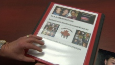 Impaired driving petition