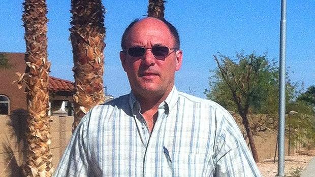 Ernie Driedger