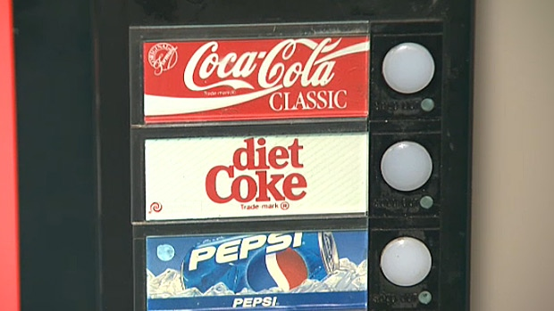 Local researchers suggest a tax on soft drinks could help improve the health of Albertans while generating additional provincial revenue.
