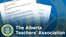 ATA contract proposal