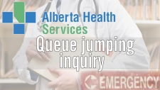 Queue jumping inquiry generic