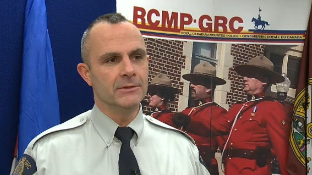 Strathcona County RCMP Cst. Wally Henry is advising residents to check their mail every day to avoid becoming a victim of parcel theft.