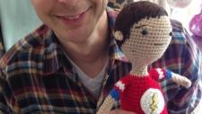 Jim Parsons, Sheldon Cooper