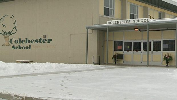 Colchester School