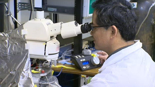 U of A researchers, Alzheimer's drug