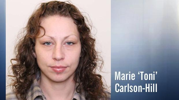 Marie Carlson-Hill, 31