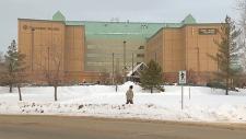 Grey Nuns Hospital