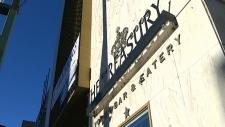 Treasury Vodka Bar and Eatery