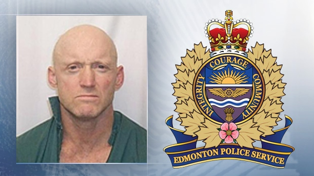 Police are issuing a warning about the release of a convicted sex offender who will be residing in the Edmonton area.