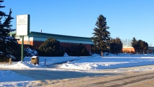 Ponoka Composite High School