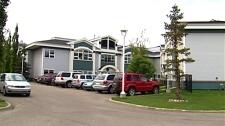 Devonshire Care Centre