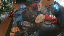 Spruce Grove donations