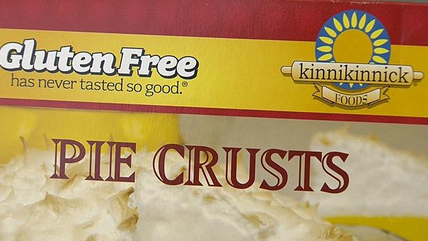Kinnikinninck Foods pie crust recall