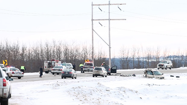 Highway 44 fatal collision