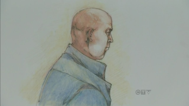 CTV Edmonton: Mark Lindsay appears in court