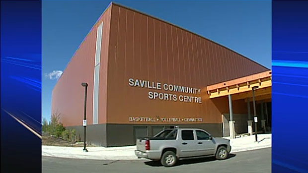 If a proposal moves forward through council, the Saville Community Sports Centre would play host to the national basketball training program.