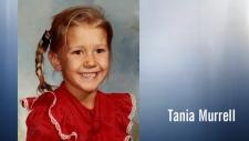 Tania Murrell, 1983