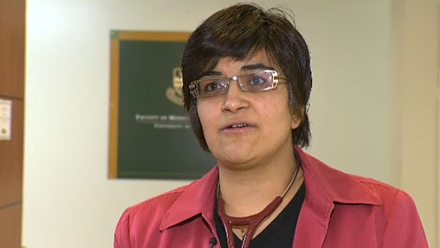 Dr. Manisha Witmans with the University of Alberta, talks about a cross-Canada study looking to identify children who may be affected by obesity-hypoventilation syndrome (OHS), a hidden complication in overweight children that could be fatal if left untreated.