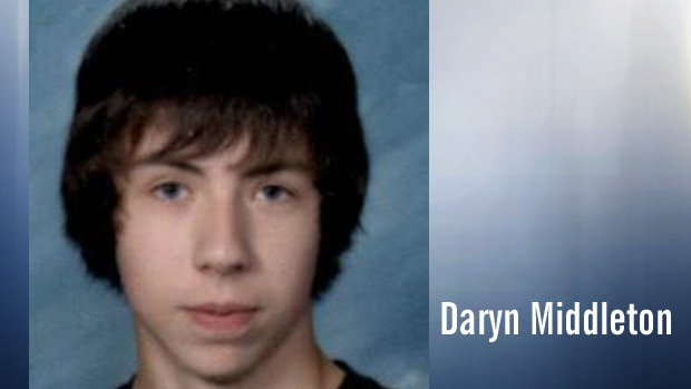 RCMP in Grande Prairie have been looking for two teenagers reported missing. They say the boys may be together.