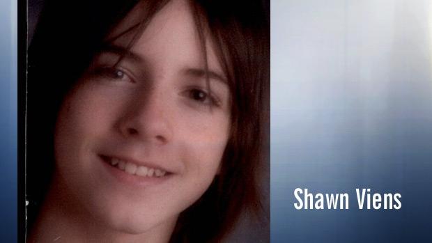 Shawn Viens, 15
