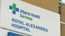 Royal Alexandra Hospital, Generic