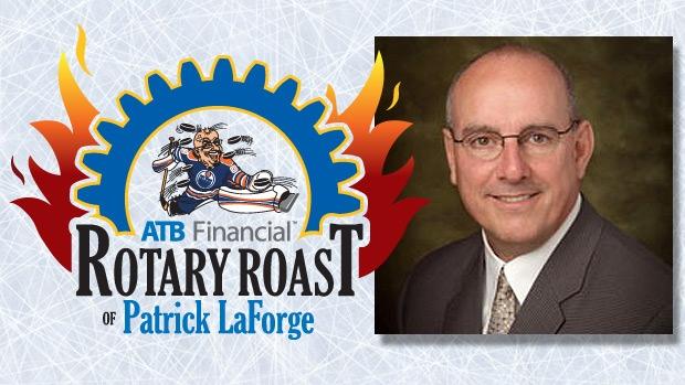 Patrick LaForge Roast