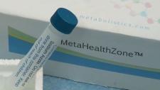 Metabolistics Inc.