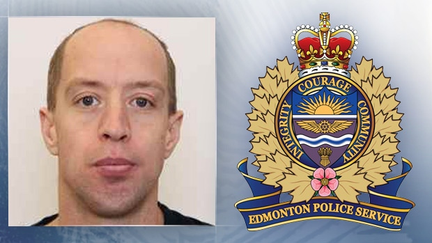 Police issued a warning Wednesday, Feb. 6 that convicted sexual offender Kevin John Wadsworth, 34, was planning to live in the Edmonton area.