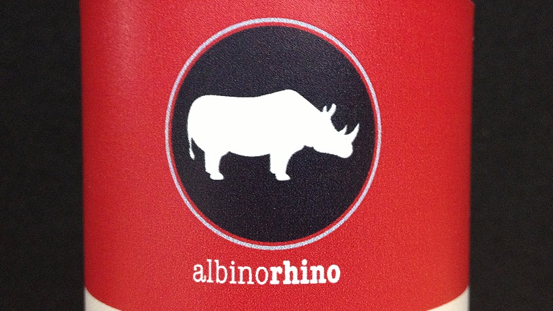 Earls has planned to drop the 'Albino Rhino' name from it's products by April 23, following a human rights complaint from people with albinism.
