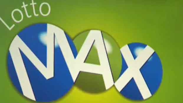 how to read lotto max ticket