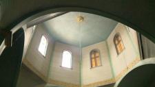 Spaca Moskalyk dome