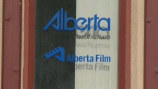 Alberta Film Ratings