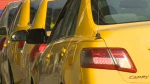 Calgary cab, taxi, FastCab app