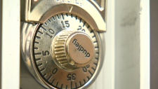 locker, lock generic