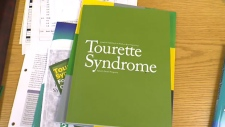 Tourette syndrome, Canadian guidelines