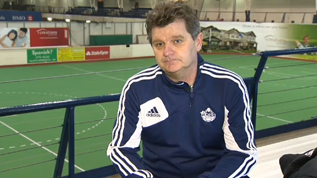 Shaun Lowther with the Alberta Soccer Association says a 'no-score policy' recently adopted by the Ontario Soccer Association is something that needs to be re-examined in Alberta, so the focus is put back on player development.