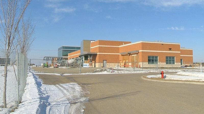 Edmonton Health Centre Urgent Care