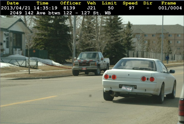 Courtesy: Edmonton Police Service
