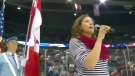CTV Saskatoon: Botched anthem video goes viral