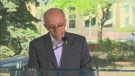 CTV Edmonton: Mandel will not seek fourth term