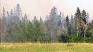 More wildfires in Alberta