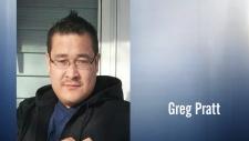 Greg Pratt