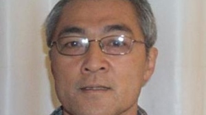 Larry Takahashi, dubbed the Balaclava Rapist, is staying at a Victoria halfway house. Nov. 1, 2013. (Handout)