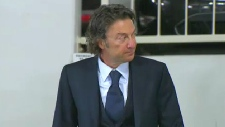Daryl Katz at City Hall