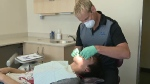 Dr. Andrew Albert has been offering a free dental day in Edmonton for 24 years.
