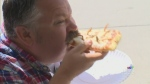 CTV Edmonton: Trying the food at K-Days