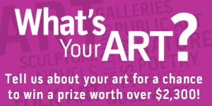 What's Your Art - Alberta Foundation for the Arts