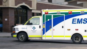 CTV Edmonton: AHS launches 'Rapid Transfer Unit'