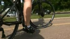 Cyclist generic